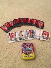 Match Attax 2014/15 cards bundle x 170