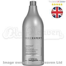 Silver Shampoo Loreal Serie Expert Range 1500ml