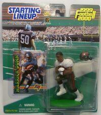 1999 Warrick Dunn - Starting Lineup - Slu - Sports Figure - Tampa Bay Bucs