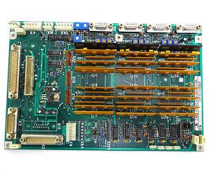 DEA G173312 Board