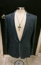 Ted Baker  mens suit blazer sport coat Beautiful & NEW Without Tags SZ 40