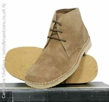 Roamers Lace Up Suede for Men
