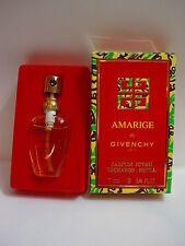 Givenchy Amarige Parfum Refill spray 7 mL (0.25 oz)