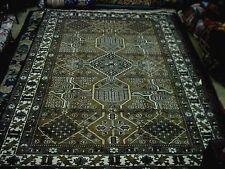 Meshkin .Persian Rug 9 x 12 , Vegetable Die Persian Carpet , Never Been Used