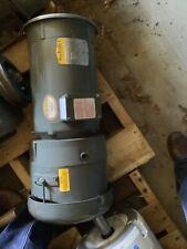 Baldor Industrial Brake Motor VBM3615T