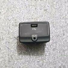 FIAT 500L 2012-17 PRESA INGRESSO USB AUX 3300184300 ORIGINALE