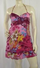 WOMEN LOVELY COTTON  DRESS Sz S/M. New without tags #P396