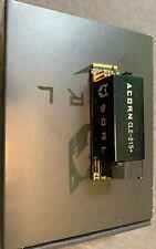 SQRL Acorn CLE-215+Xilinx Artix 7 FPGA M.2 +150 USD credit at SQRL Store