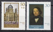 DDR 1990 Mi. Nr. 3358-3359 Postfrisch ** MNH