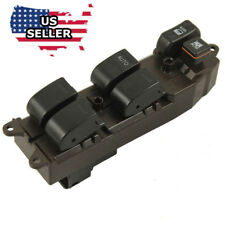 NEW Electric Power Window Master Control Switch For 2003-2008 Pontiac Vibe