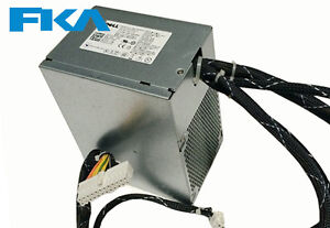 Replacement for Dell Precision 380 390 Dimension 9100 375W Power Supply T122K