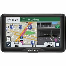 "Garmin nuvi 2757LM 7"" GPS Navigation System w/ Lifetime Map Updates Certified R"