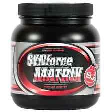 Trainingsbooster  7,5g Citrullin/Portion (!) SYNforce Matrix pre workout Booster