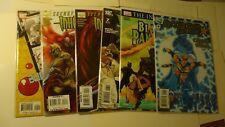 50 Random   Marvel and DC comics  - Free Shipping