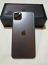 New listing Apple iPhone 11 Pro Max - 256Gb - Space Gray (Unlocked) A2161 (Cdma + Gsm)