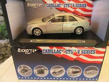 CADILLAC CTS TM V SERIES 2004 RICKO 1/18