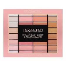 Makeup Revolution Ultimate Blush, Luce & Tavolozza Contorno