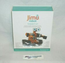 Ubtech Jimu Robot Tankbot Robot Building Kit - JR0604