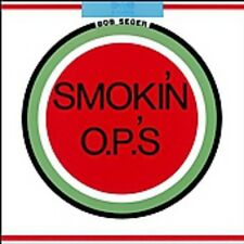 Bob Seger - Smokin Op's [New CD] Rmst
