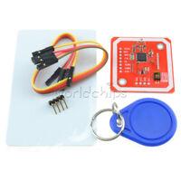 I2C SPI HSU PN532 NFC RFID Module V3 Kit Reader Writer for Arduino Android Phone