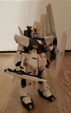 Mobile Suit Gundam Char's Counterattack Rx-93-Nu Deluxe Action Figure Bandai
