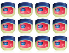 12 x Vaseline Vitamin E Pure Petroleum Jelly Blueseal 50ml -1.7oz /Each FROM U.S