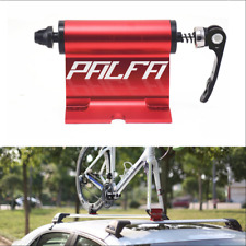 Bike Car Luggage Quick-release Alloy Fork Lock Roof Mount Rack Carrier Universal