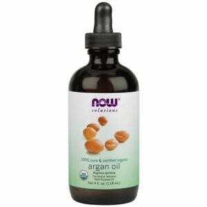 Argan Oil 4 FL. OZ  by Now Foods
