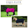 Horseware Rambo Techni Waffle Cooler Rug - Competition Travel Day Rug