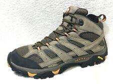 Merrell Men's Moab 2 Mid Ventilator Mid Hiker Boots, 13 / 48 ~ EUC