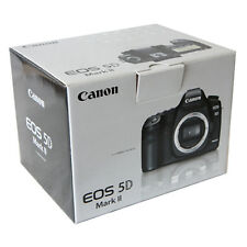 Brand New Canon EOS 5D Mark II 21.1 MP Digital SLR Camera (Body Only)