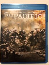 The Pacific Part One & From Band of Brothers to Pacific (Blu-ray Disc, 2010)