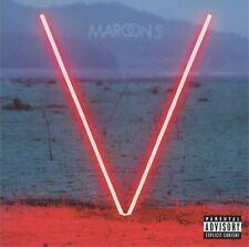 MAROON 5 - V - CD album