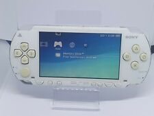 *** Sony PSP 1004 - FW 6.61 ME-2.3 - White - Weiß mit 32Gb über 60 Spiele ***