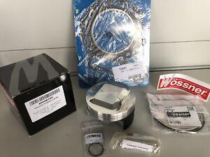 NEW Wossner piston kit KLR600 96.94 mm +1.00mm oversize 8509D100