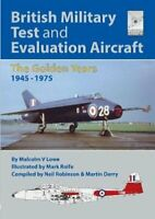 Flight Craft 18: British Military Test and Evaluation Aircraft ... 9781526746719