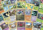 150 POKEMON CARD LOT W/ Holos, Rares and MORE (NO DOUBLES)