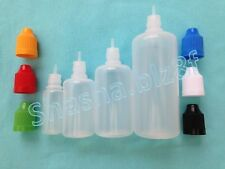 10, 30, 50 and 100ml Dropper Bottle Unicorn Clearance UK