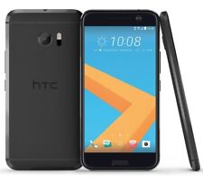HTC 10 Carbon Grey, Smartphone