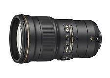 used Nikon  AF-S NIKKOR 300mm f / 4E PF ED VR AFSVRPF300 4 International version