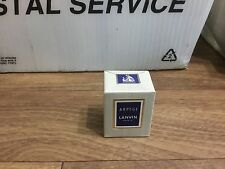 Rare Perfume VINTAGE LANVIN ARPEGE 1/4fl.oz 0.25oz 7.5ml Pure Extrait Parfum New
