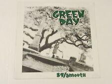 GREEN DAY 39/Smooth LP LOOKOUT RECORDS berkeley address RARE billie joe SEALED