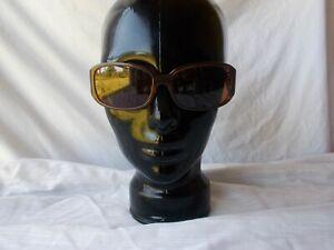 Coach Sunglasses ROWAN S827 AMBER HORN Frames