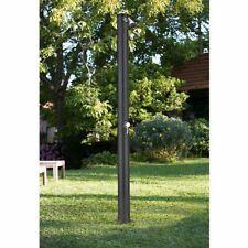 Doccia Solare Gre Giardino PVC Piscina 20 Litri Miscelatore Incluso H.210 Cm