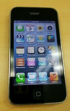 Apple iPhone 3GS - 16GB - Black US ATT Smartphone