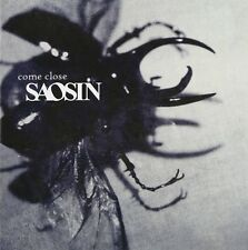 Saosin - Come Close (CD + DVD 2008) USA issue