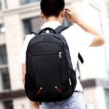 Mens garçons grand sac à dos gros  pêche sports voyage randonnée sac d'école G