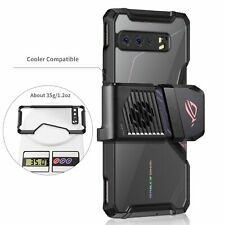 Case for ASUS ROG Phone 3 Armor Cooler Air Compatible Cover screen protector