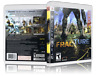 Fracture - Replacement PS3 Cover and Case. NO GAME!!