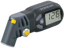 `1Topeak SmartGauge D2 Presta/Schrader Electronic Tire Air Pressure Gauge TSG-02